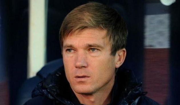 Юрий Максимов, footballua.tv