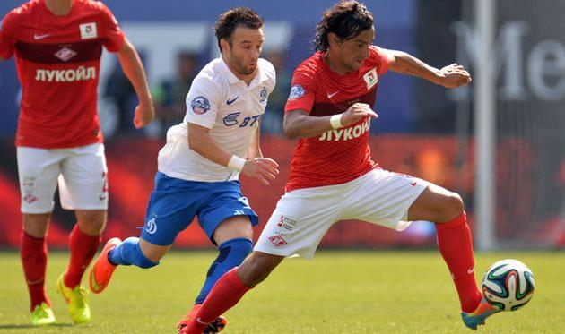 Коста против Вальбуэна, Getty Images