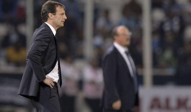 Массимилиано Аллегри, corrieredellosport.it