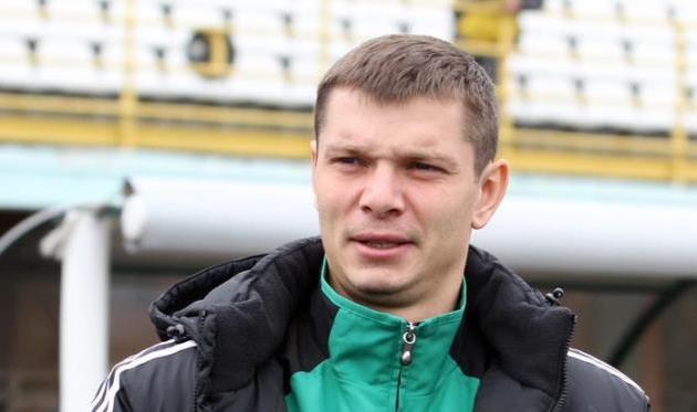 Станислав Богуш, фото football.ua
