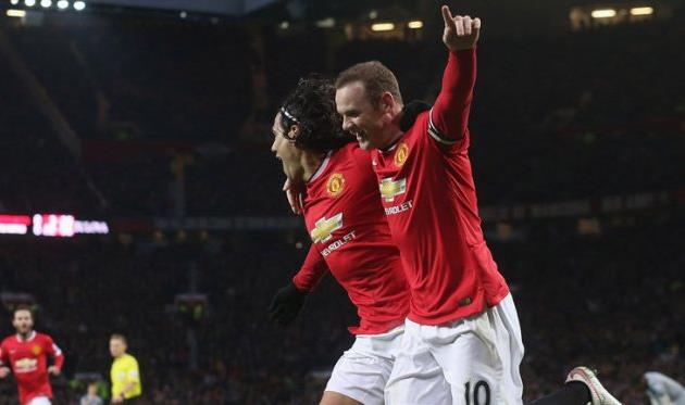 Манчестер юнайтед ньюкасл гол руни 23