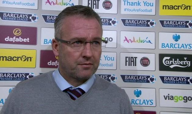Пол Ламберт, Sky Sports