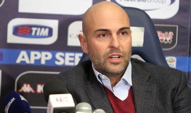 Томмазо Джулини, corrieredellosport.it