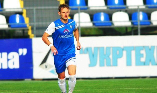 Дмитрий Гришко, olimpik.com.ua