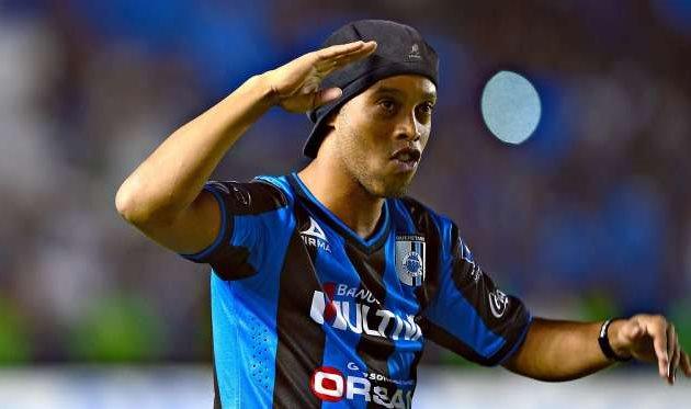 Роналдиньо, фото lajmi.net