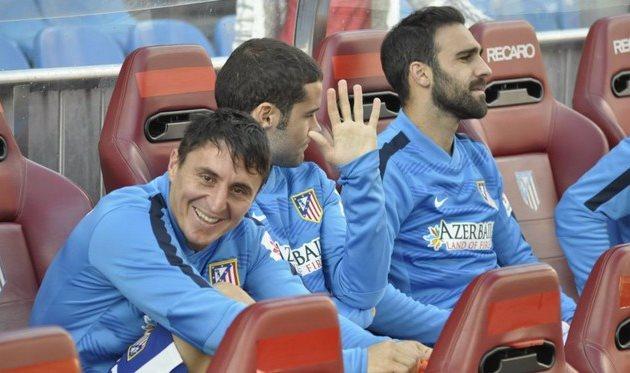 Кристиан Родригес в этом сезоне сыграл всего 63 минуты в Ла Лиге, AS