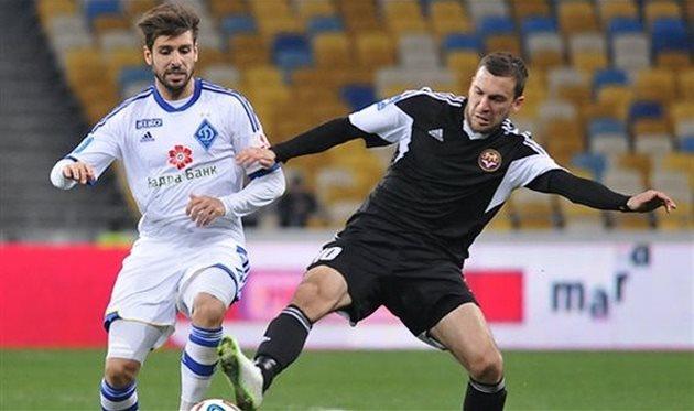 Владимир Приемов (справа), Football.ua