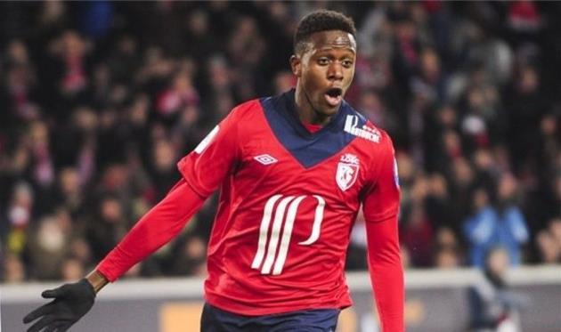 Дивок Ориги, фото www.africatopsports.com
