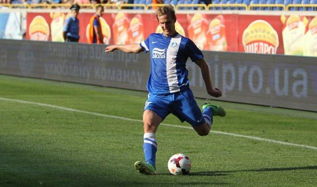 Иван Стринич, фото С.Ведмидь, Football.ua