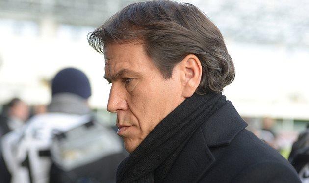 Руди Гарсия, Getty Images