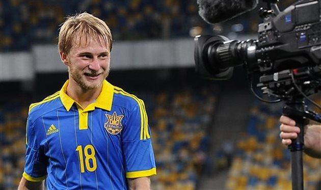 Роман Безус, Football.ua