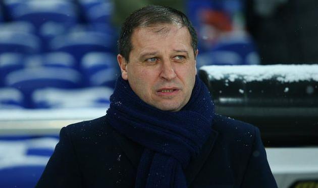 Юрий Вернидуб, фото Р. Шевчука, Football.ua
