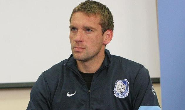 Александр Бабич, odessa-sport.info