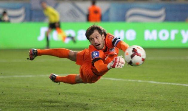 Дмитрий Безотосный, фото football.ua