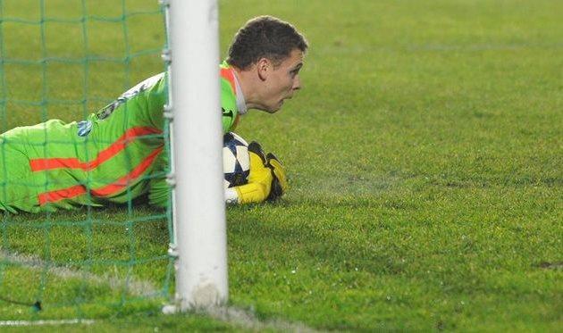 фото М. Лысейко, Football.ua