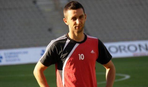 Муарем Муарем, macedonianfootball.com