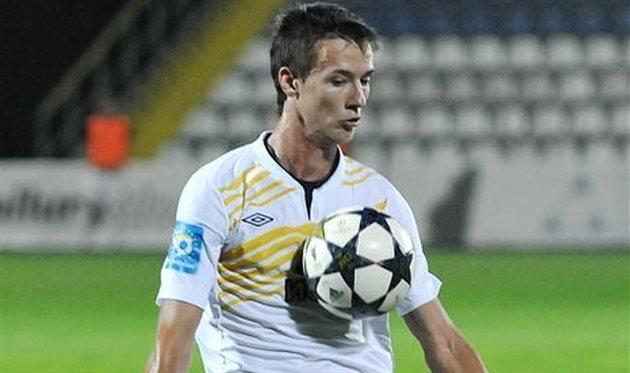 Максим Дегтярев, Football.ua