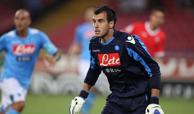 Антонио Розати, sportvesuviano.com