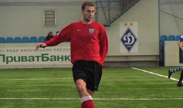 Владислав Лупашко, фото Артура Валерко, Football.ua