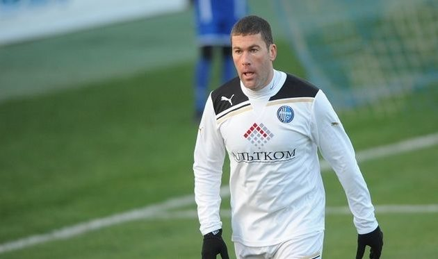 Владислав Гельзин, olimpik.com.ua