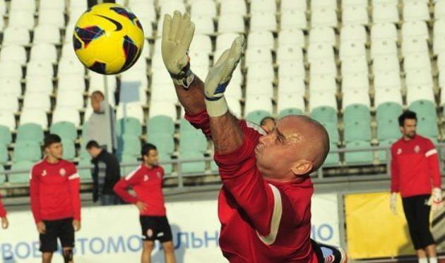 Виталий Постранский, фото football.ua