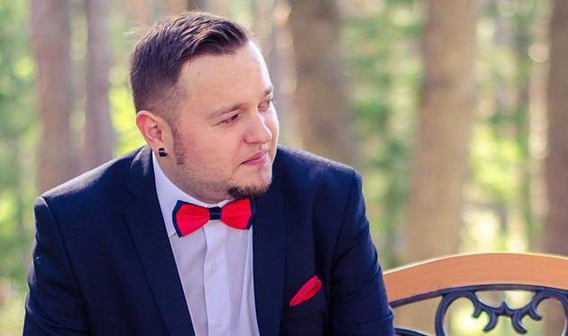 Василий Обараз примет участие в передаче Европейский weekend