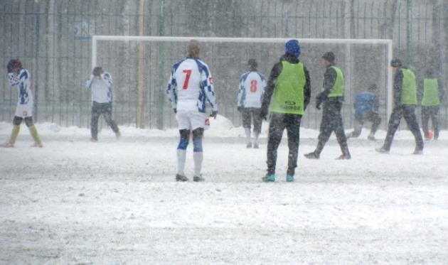 Фото Артура Валерко, Football.ua.