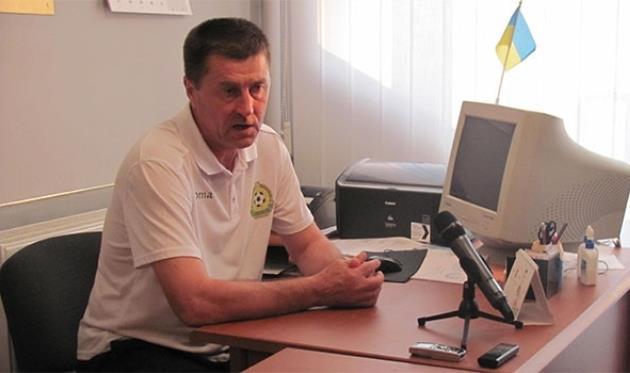 Игорь Яворский, fcnyva.at.ua