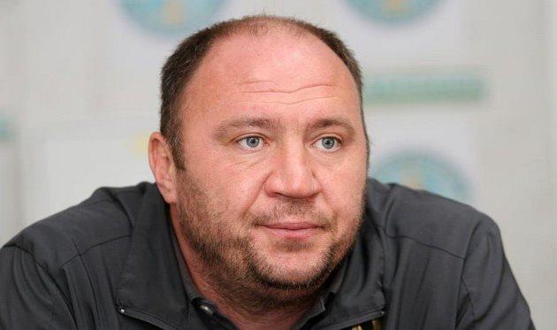 Владимир Пятенко, фото © ОЛЕГ ДУБИНА, Football.ua