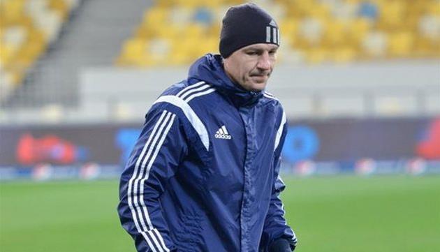 Максим Щацких, фото Football.ua