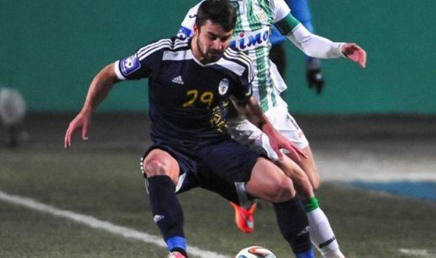 Илья Глушицкий, фото fpl.ua