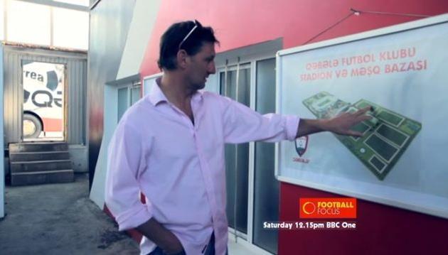 Тони Адамс, bbc.com