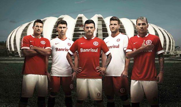 Конкурс Football.ua: выиграй футболку ФК Интернасьонал