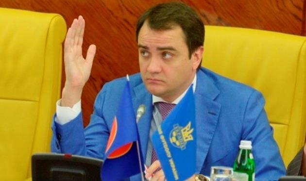 Андрей Павелко, ffu.org.ua