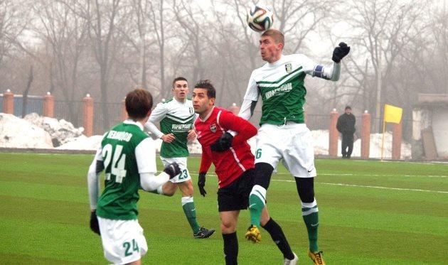 фото www.fcgornyak.dp.ua