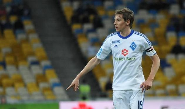 Денис Гармаш, фото football.ua