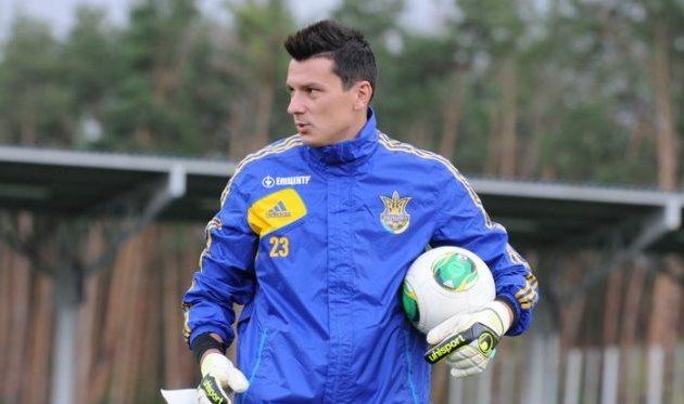 Рустам Худжамов, фото football.ua