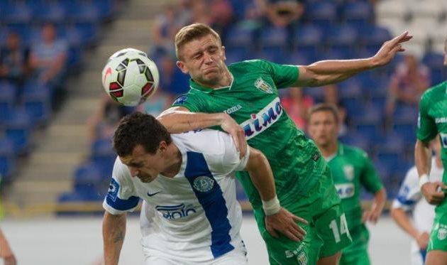 Михайло Сергійчук, фото football.ua