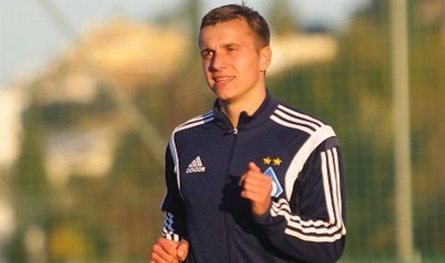 Сергей Мякушко, fcdynamo.kiev.ua