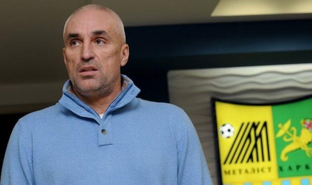 Александр Ярославский, фото Football.ua