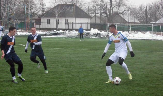 Лисовой (справа), ckdnipro.com.ua
