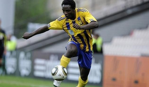 Ахмед Абдултаофик, фото uefa.com