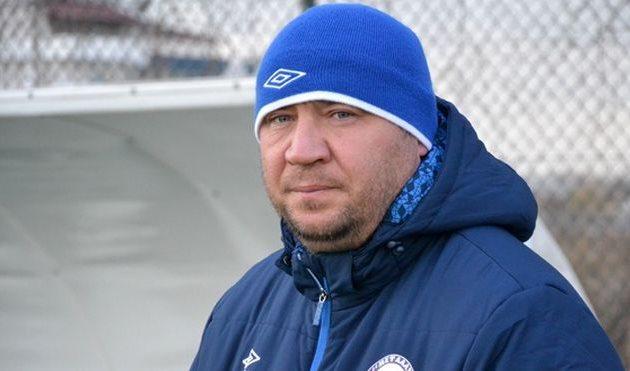 Владимир Пятенко, metallurg.donetsk.ua