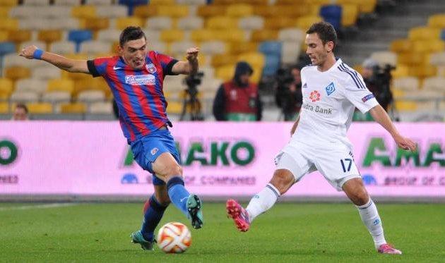 Сергей Рыбалка (справа), фото football.ua