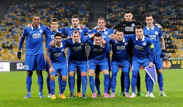 Днепр, фото ИЛЬи ХОХЛОВа, Football.ua