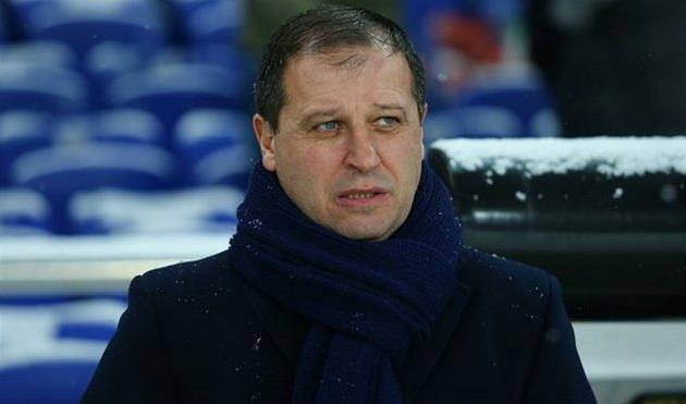 Юрий Вернидуб, фото Романа Шевчука, Football.ua