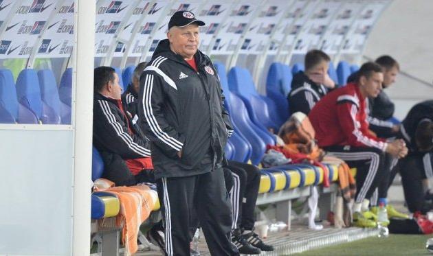 Виталий Кварцяный, фото Б.Заяца, Football.ua