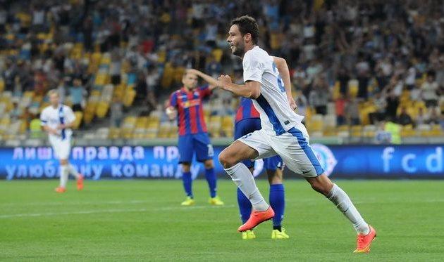 Евгений Шахов, фото И. Хохлова, Football.ua
