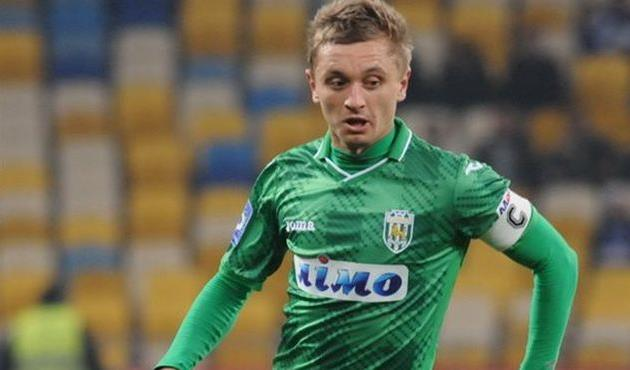 Олег Голодюк, фото Football.ua