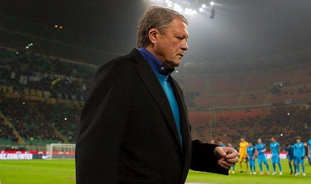 Мирон Маркевич, фото © СТАНИСЛАВ ВЕДМИДЬ, Football.ua